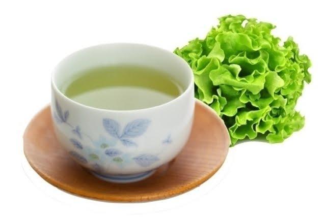 taza de té para calmar la ansiedad