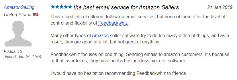 Feedbackwhiz review
