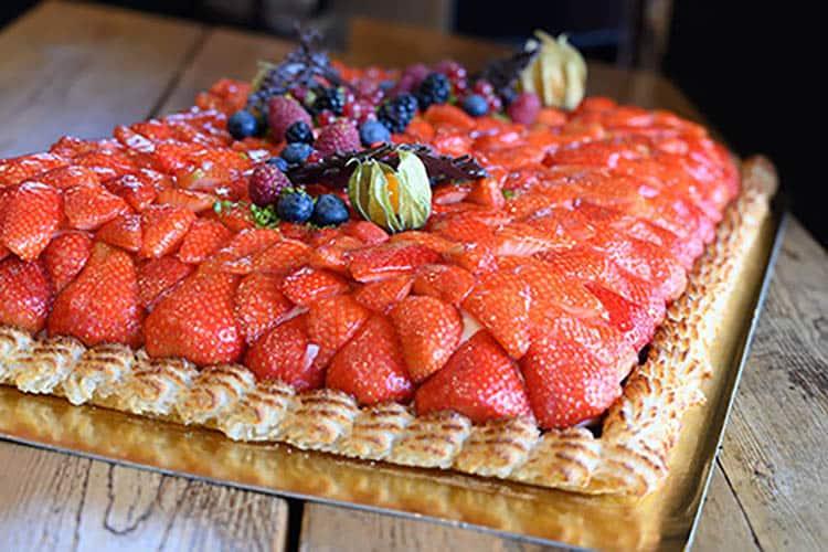 Aarhus' bedste bagere