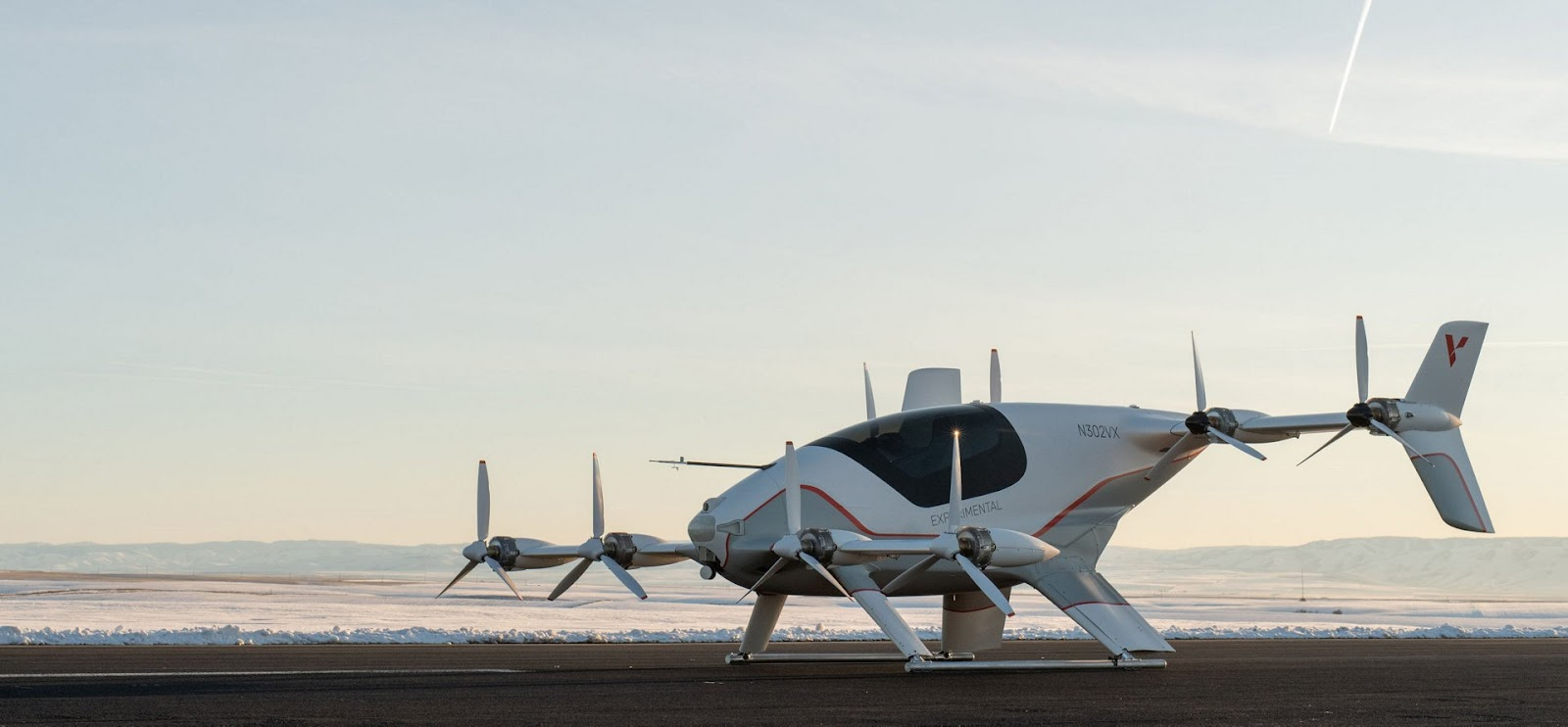 Lift, tilt & fly - Innovation - Airbus