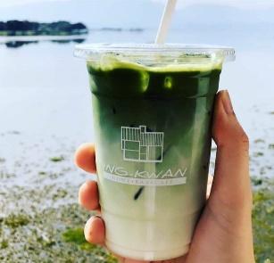1. บ้านอิงกว๊าน Baan Ing Kwan Bar&Cafe 02