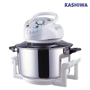 5 หม้อลมร้อนคุณภาพ ที่คัดมาเพื่อเอาใจคนรักการทำอาหารโดยเฉพาะ !    6