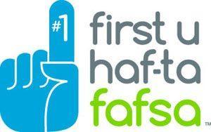 FIRST YOU HAFTA