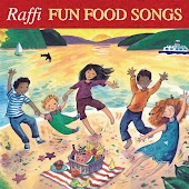 Fun Food Songs