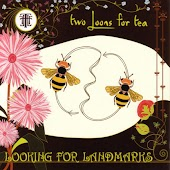Looking For Landmarks (feat. Jonathan Kochmer, Sarah Scott, Matt Chamberlain, Trey Gunn, Paul Bushnell & Mike Dillon)