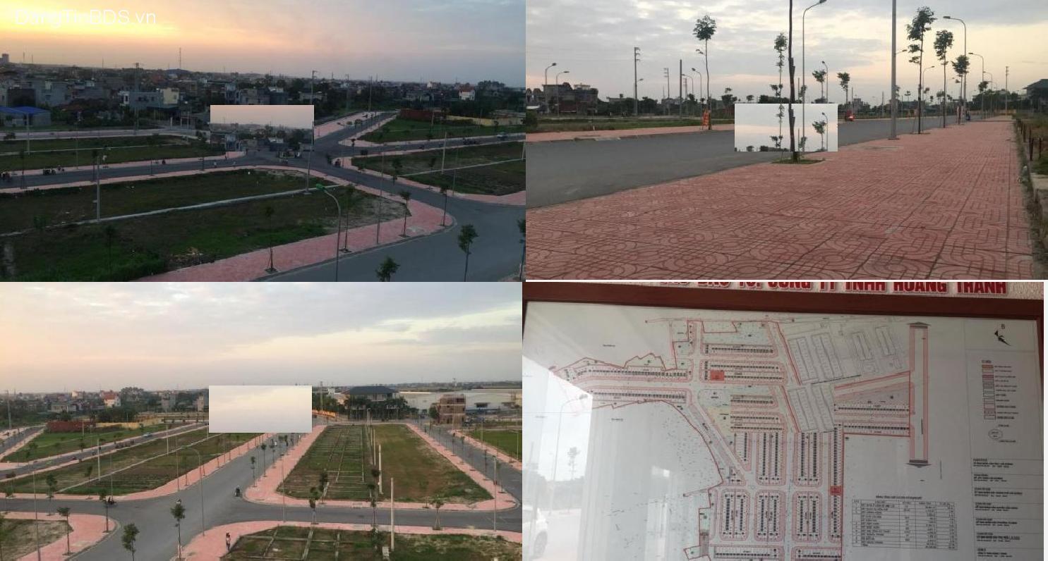 Điểm nổi bật của dự án khu đô thị ford Tứ Minh