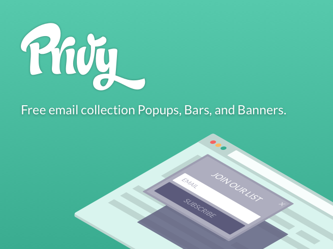 email marketing app for Shopify