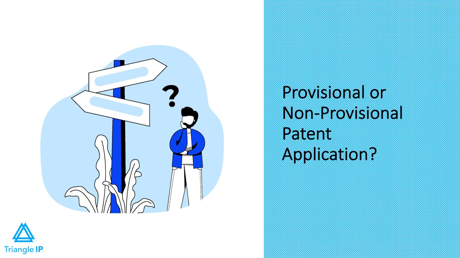"""Patenting a mobile app - Choosing the wrong type of application between a """"provisional"""" and a """"non-provisional"""""""