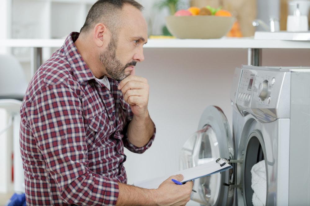 стиральная машина не греет воду что делать
