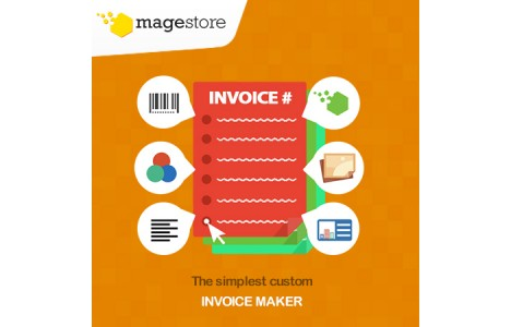 best magento extensions to create custom pdf invoices. Black Bedroom Furniture Sets. Home Design Ideas