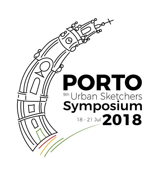 8b4f6ef66c Get your pens all inked up for the upcoming Symposium adventure in Porto!  The main venue will be Alfândega do Porto. Click HERE to watch a short  video of ...