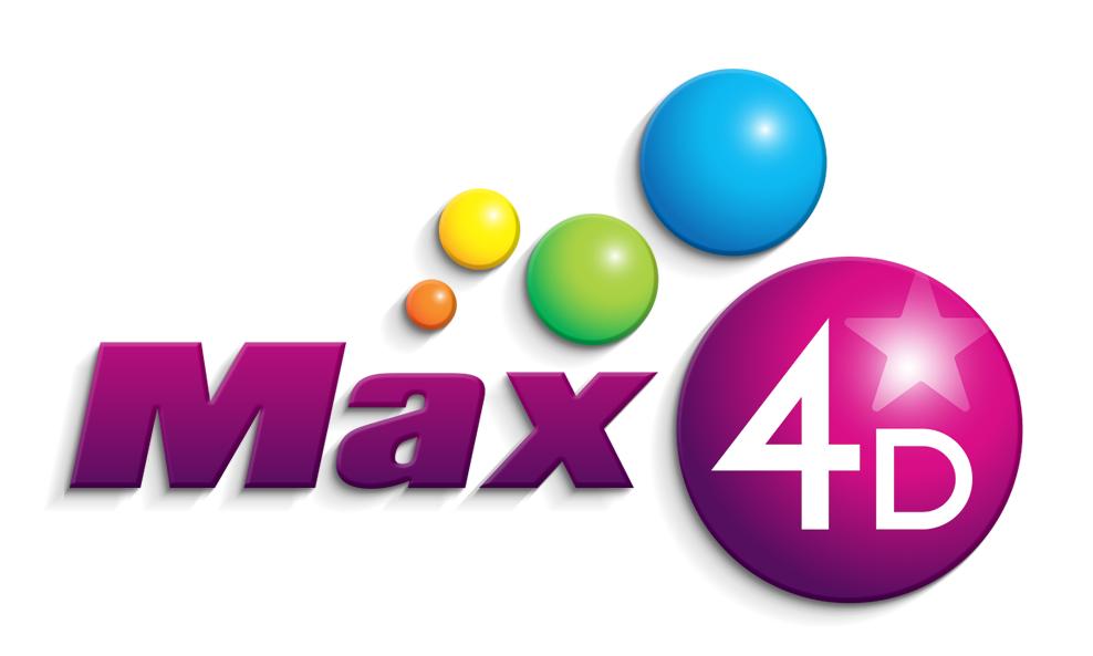 Xổ số tự chọn Max 4D