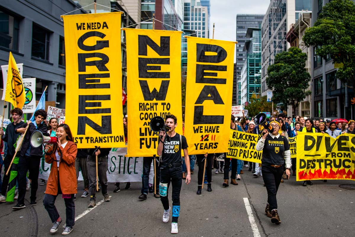 Everything You Should Know About Climate Justice