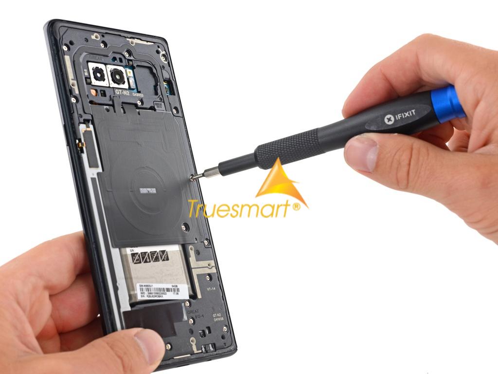 Thay Cáp Rung Samsung Note 8