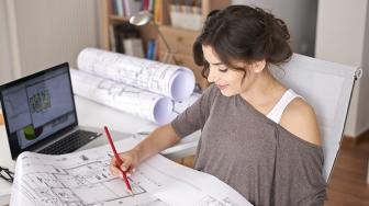 Trabajar en la Arquitectura