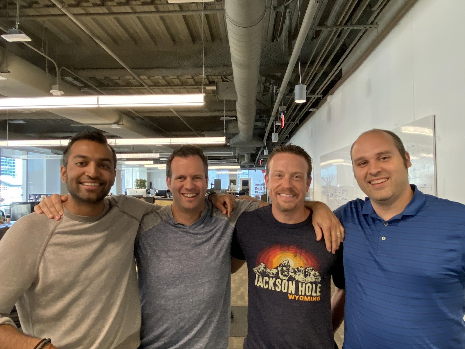 Extend founders