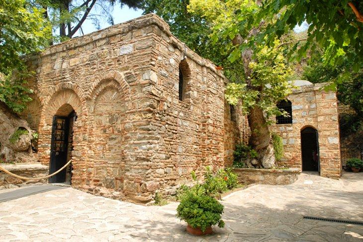 Efes Meryemana