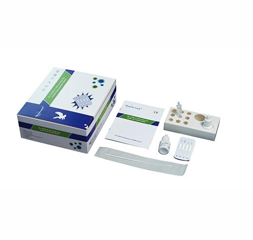 Orient Gene Biotech The Influenza Combo Rapid Test