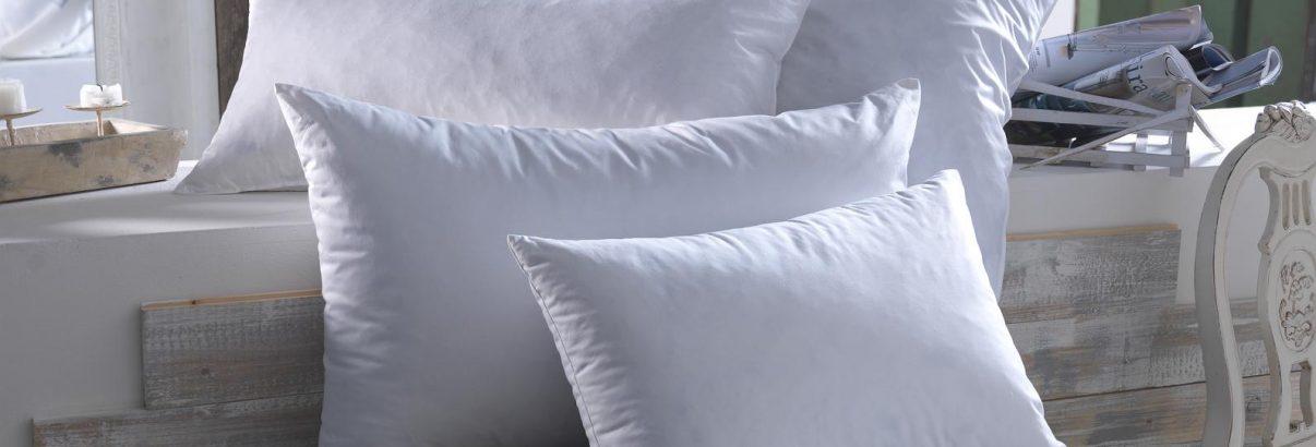 Comment choisir la taille et la forme de son oreiller ?