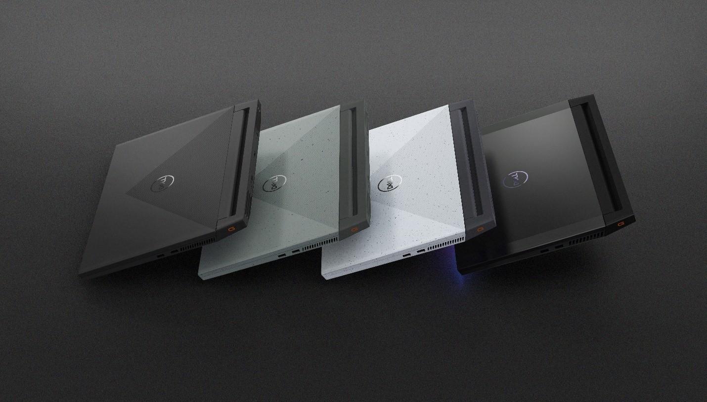 Dell G15 Ryzen Edition ra mắt: Laptop gaming giá từ 25 triệu đồng - Ảnh 1.