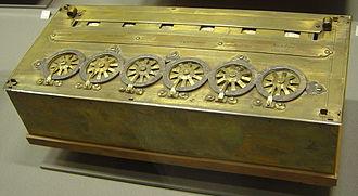La macchina aritmetica
