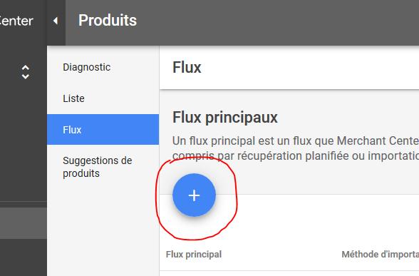 Home Comment Ajouter Un Flux Google Shopping