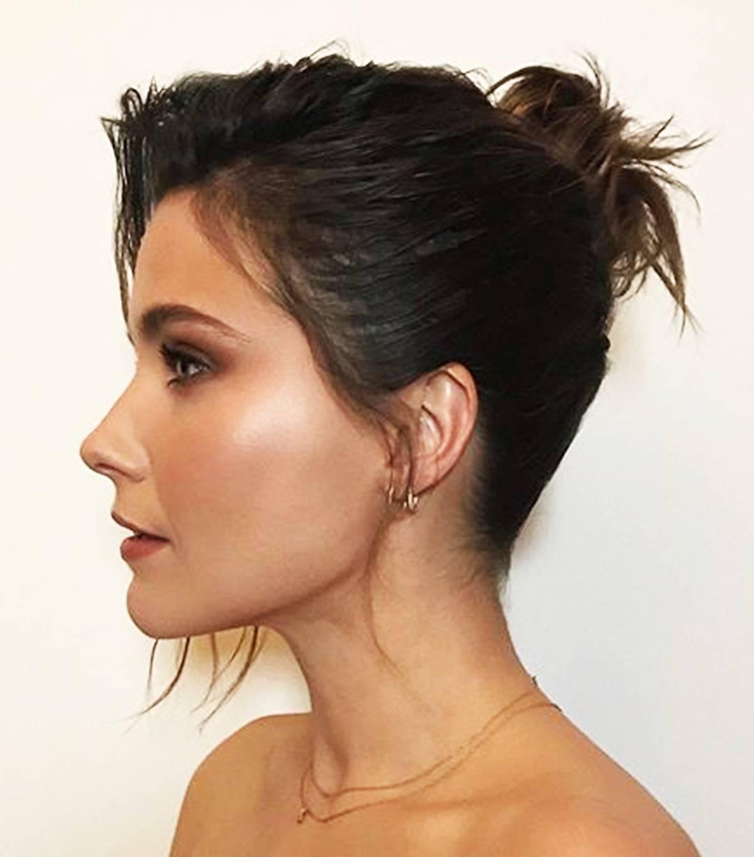 Các kiểu giúp tóc bạn trông dày và đẹp hơn. Hình ảnh 5