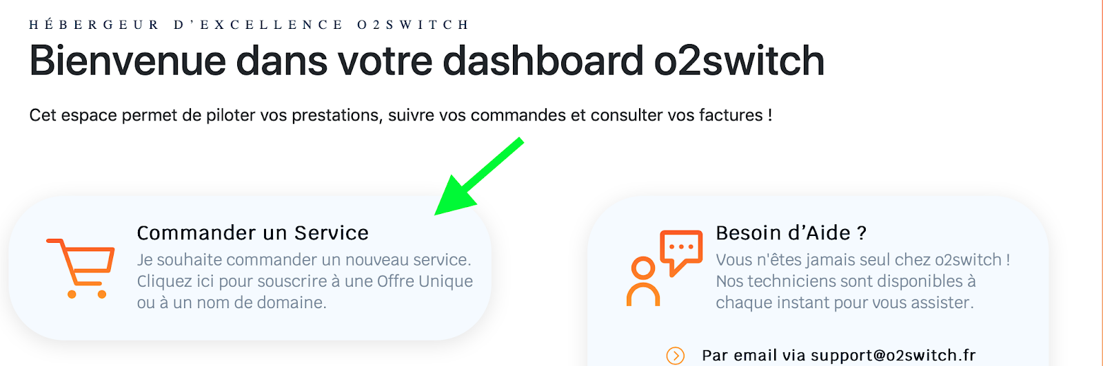O2Switch-commander-service