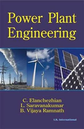 V177 Book] PDF Download Power Plant Engineering By C  Elanchezhian