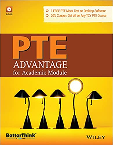 PTE advantage for academic module