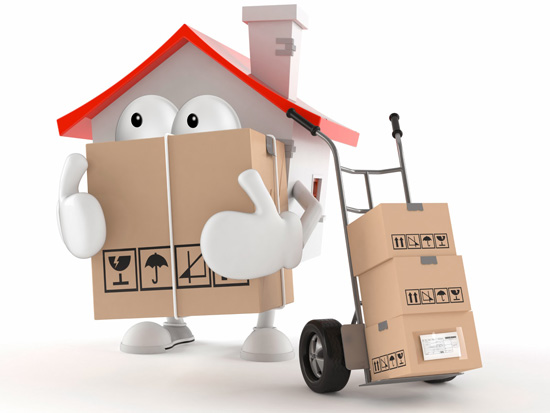 Bật mí địa chỉ cung cấp dịch vụ chuyển nhà Quận 9