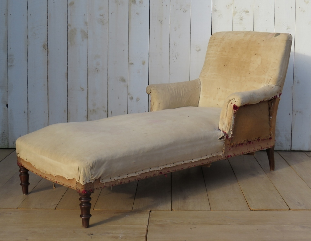 Vintage finds for re upholstery project