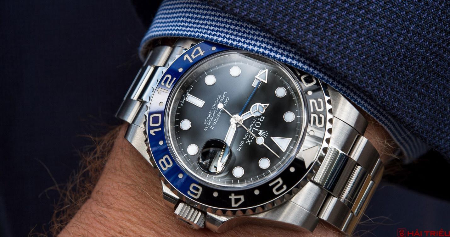 Dịch vụ cầm đồng hồ hiệu chất lượng uy tín