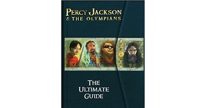 Percy Jackson The Ultimate Guide Pdf Free Download