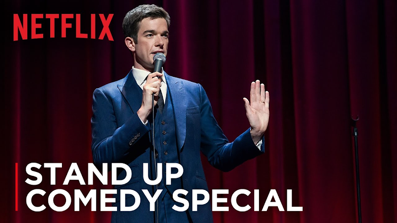 Must Watch Stand-up Comedy Specials on Netflix