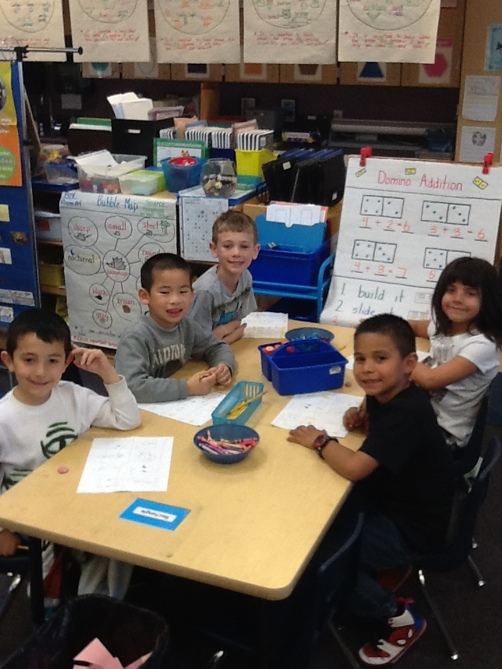project based learning kindergarten students