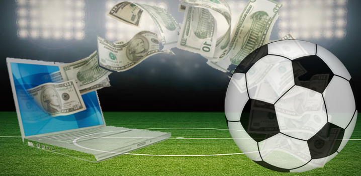 Hướng dẫn cách chơi cá độ bóng đá online tại nhà và rút tiền nhanh chóng