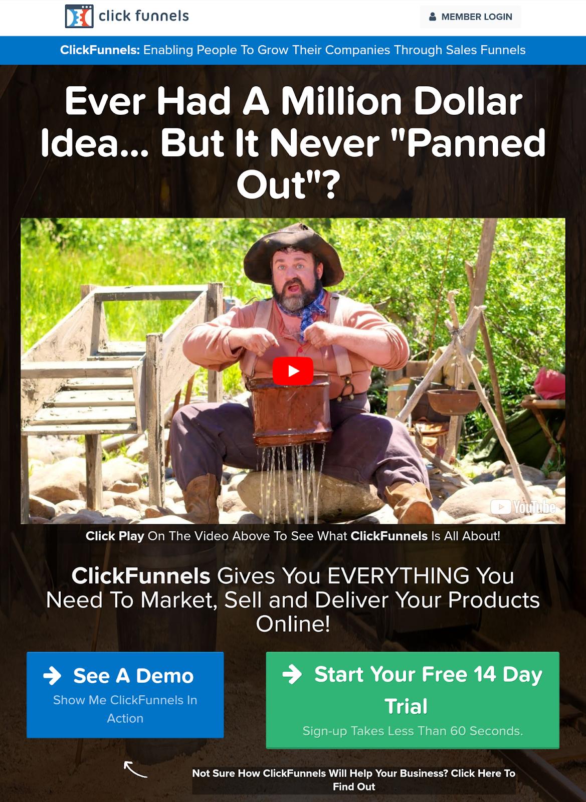 Fascination About Clickfunnels Vs Kajabi