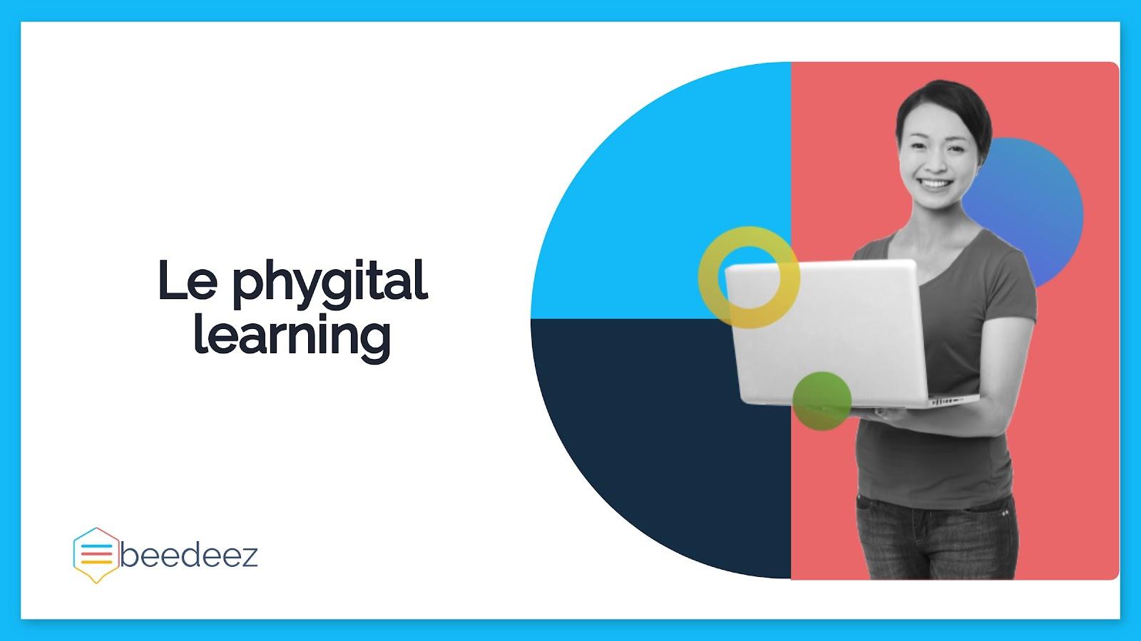 phygital learning