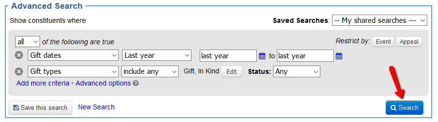 Generate And Send Year End Tax Statementsreceipts Little Green