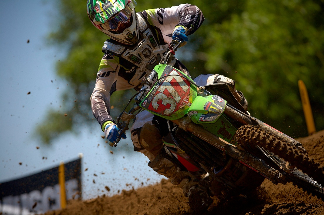 Life and Limb for Motocross – My Recovery fro…