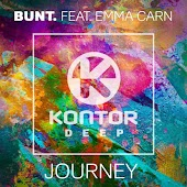 Journey (Radio Mix) (feat. Emma Carn)