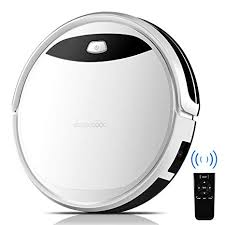 Wi Fi Vacuum