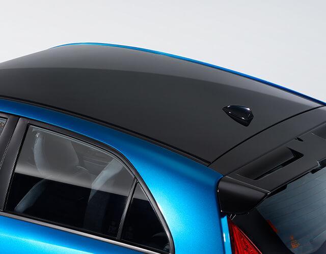 Ini Loh Kegunaan Utama Sirip Hiu Yang Terdapat pada Atap Mobil
