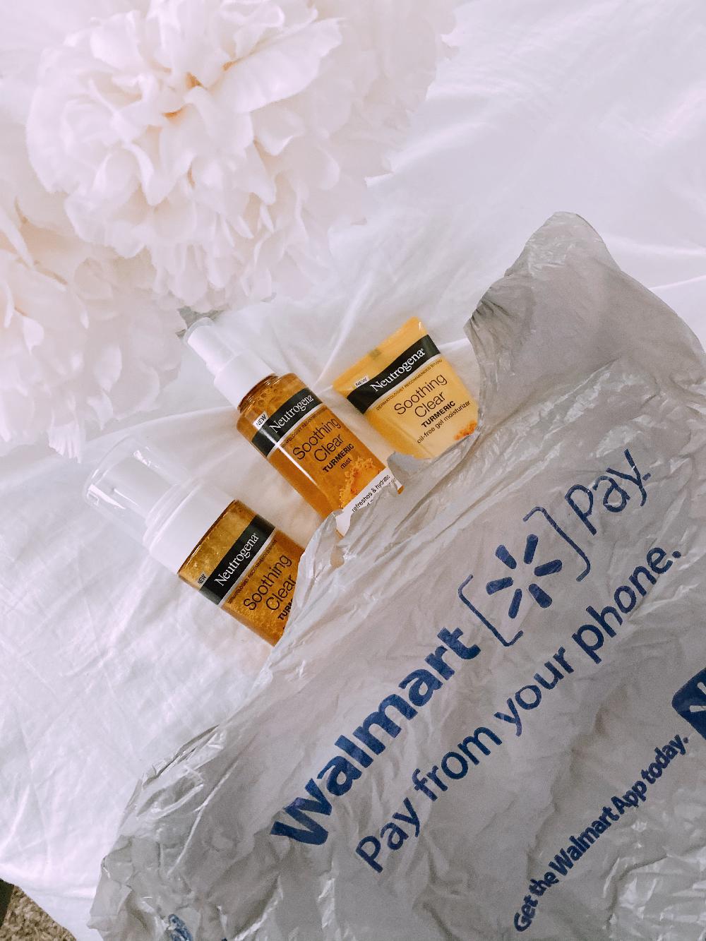 New Neutrogena® products from Walmart