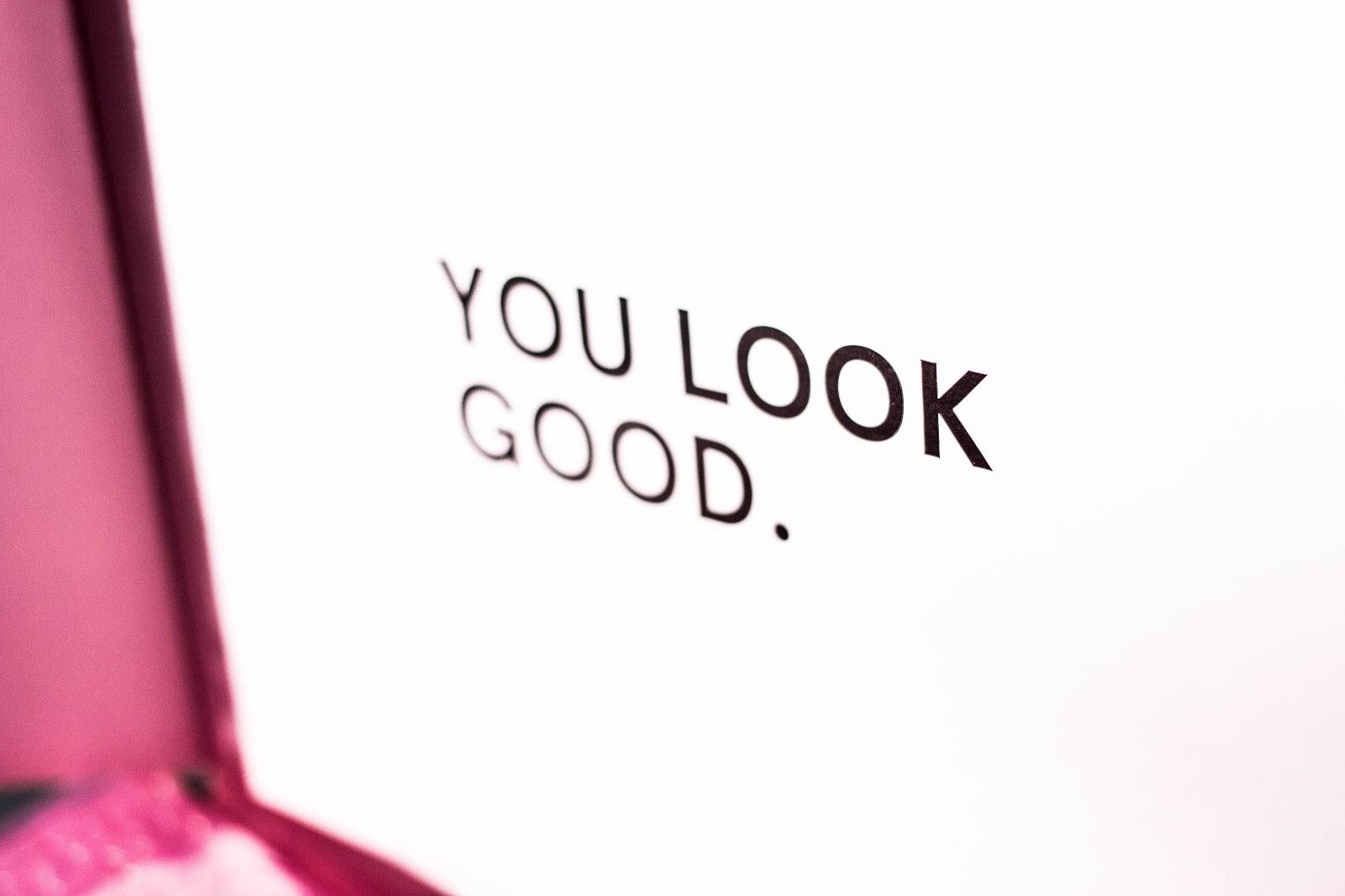 positive self reminders