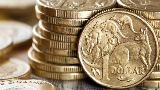 A major US bank recommends betting on the growth of the Australian dollar