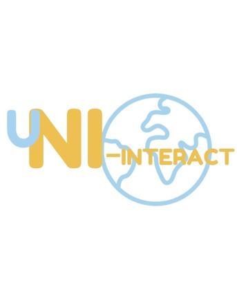 UNI-INTERACT Logo