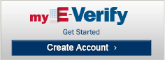 myE-Verify® Get Started; Create Account