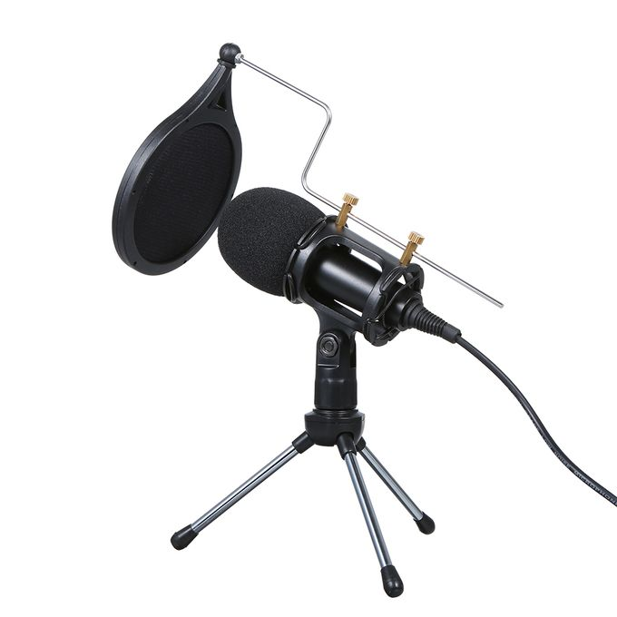 Best microphones of laptops and computers Jumia Kenya